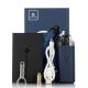 geek vape - wenax c1 - pod system - packaging