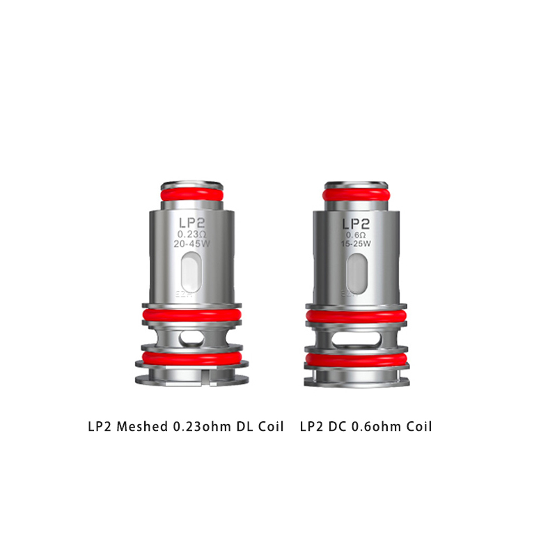 smok lp2 replacement coils type