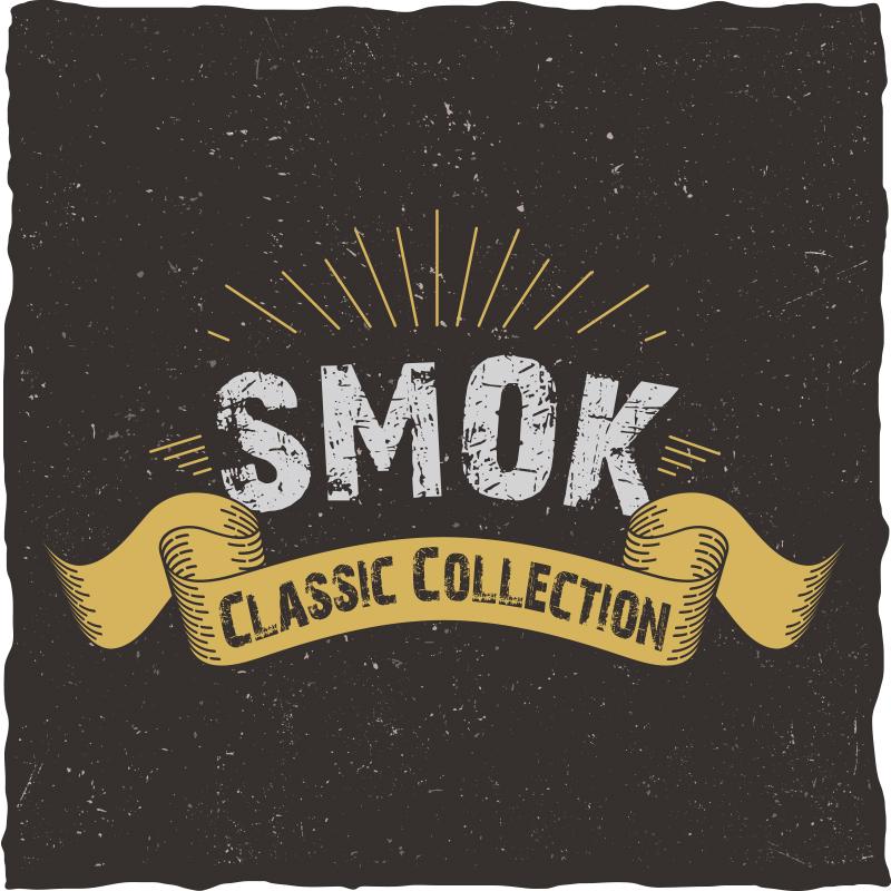 Smok Classic Collection Vape Kit/Mod