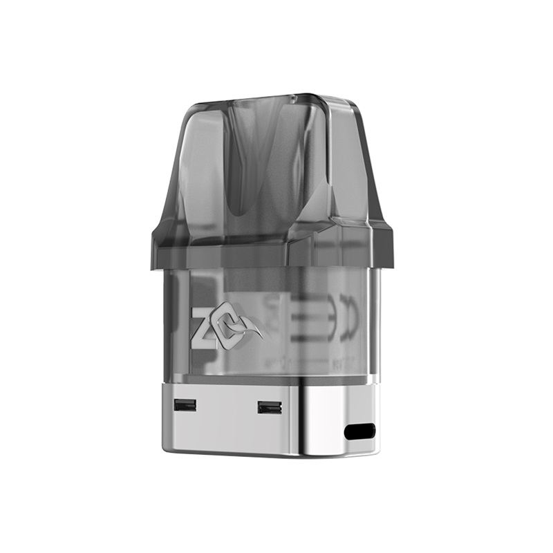 ZQ Xtal Pro Replacement Pod Cartridge side