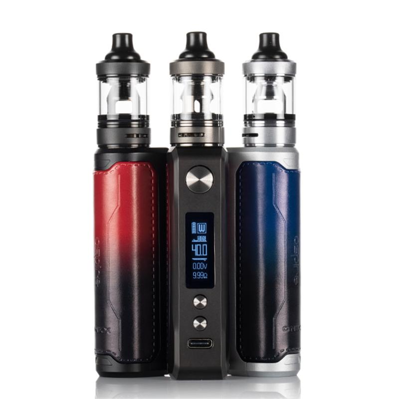aspire - onixx - kits - all colors