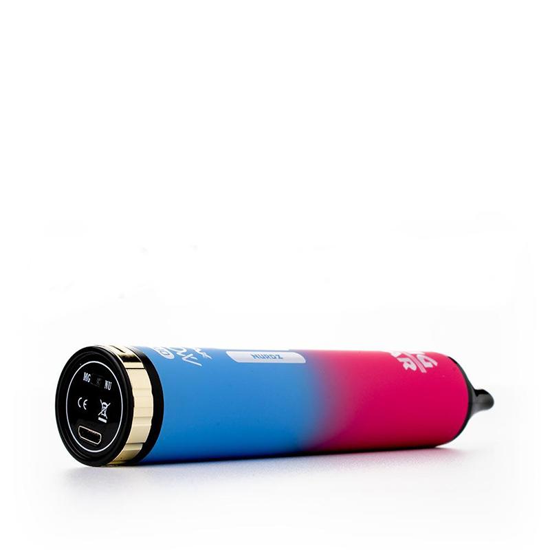 The Latest Suorin Air Bar Box Disposable 3000 Puffs