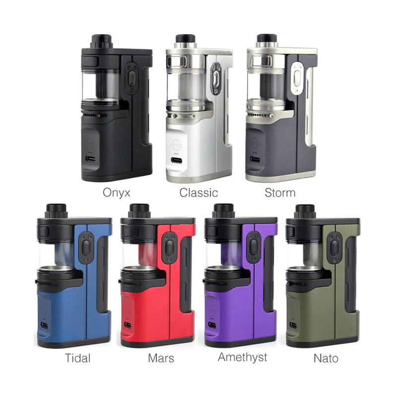 dovpo abyss kit all colors