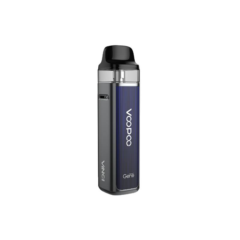 VOOPOO VINCI 2 Kit review