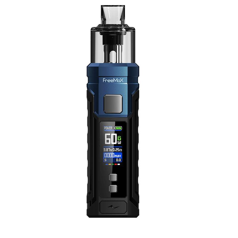Freemax Marvos 60W Pod Mod Kit 2000mAh