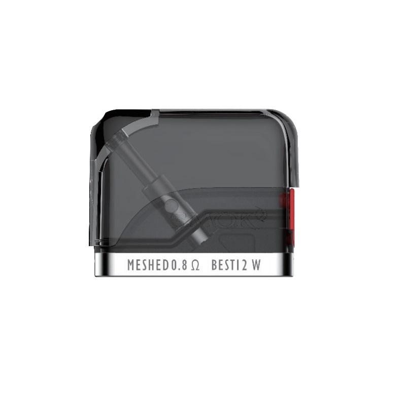 SMOK Thiner Replacement Pod Cartridge 4ml (2pcs/pack)