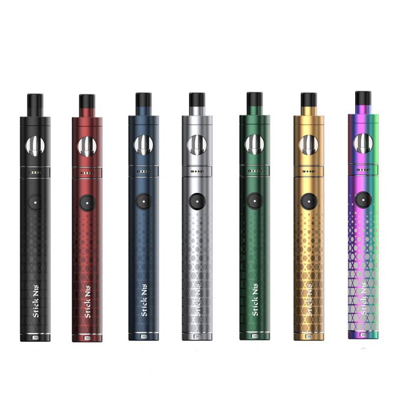 SMOK Stick N18 AIO Kit 1300mAh 30W