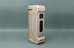 Yocan UNI Pro Box Mod 650mAh
