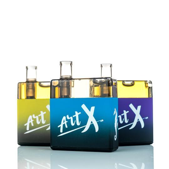ART X Vape Review
