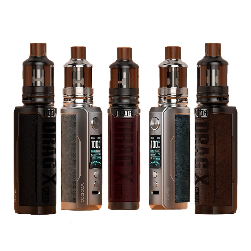 VOOPOO Drag X Plus Professional Edition Kit review