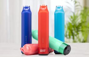 Big Boy Glow Disposable Kit