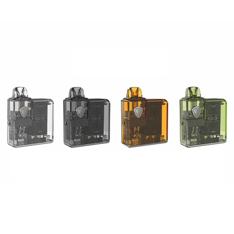 Jellybox Nano Pod Mod Kit