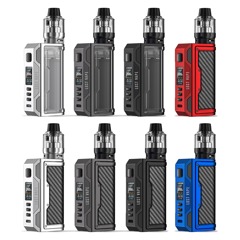 Lost Vape Thelema Quest 200W Starter Kit1