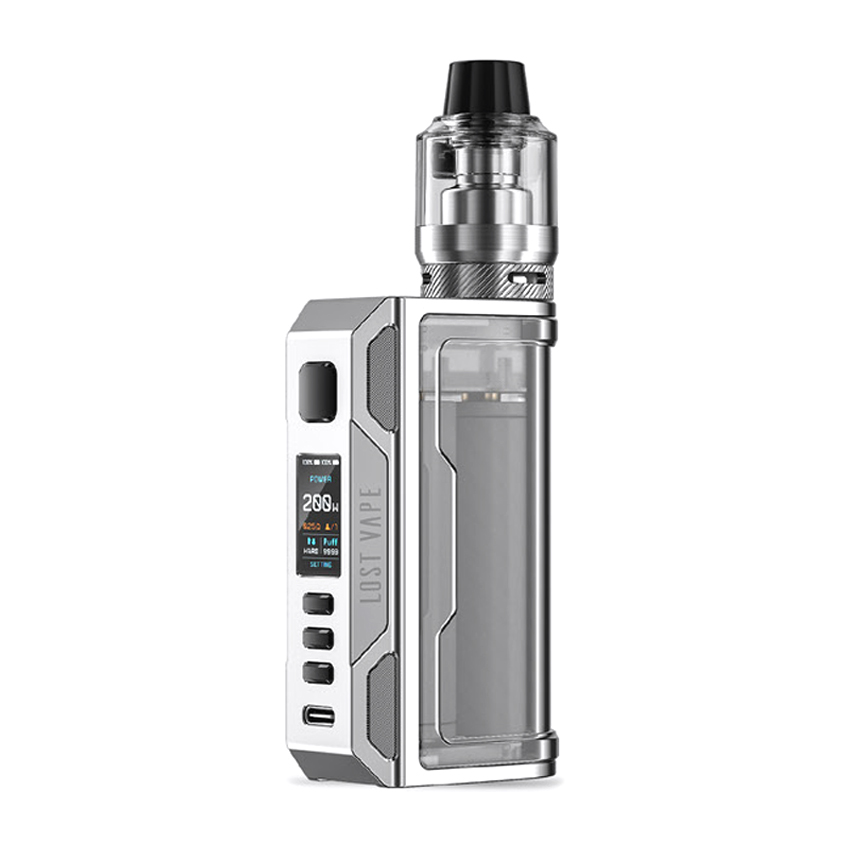 buy Lost Vape Thelema Quest 200W