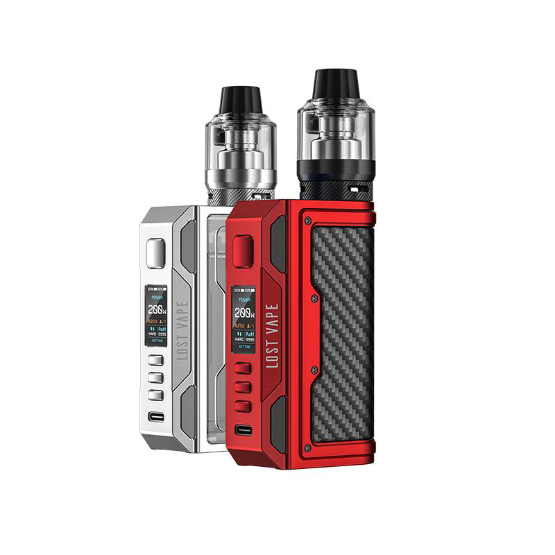 Lost Vape Thelema Quest 200W