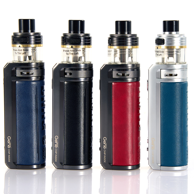 VOOPOO Drag S Pro Kit review